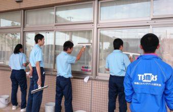写真:豊橋ビルメンテナンス研究会の活躍!